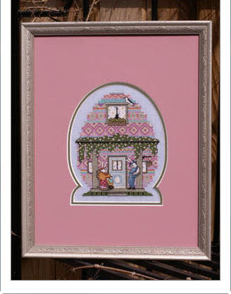 theegghousecrossstitch