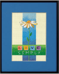 live-simply-cross-stitch-by-dimensions