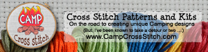 Camp Cross Stitch