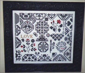 Love-Quaker-Style-cross-stitch-pattern