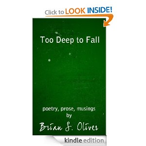 Too Deep to Fall on Kindle