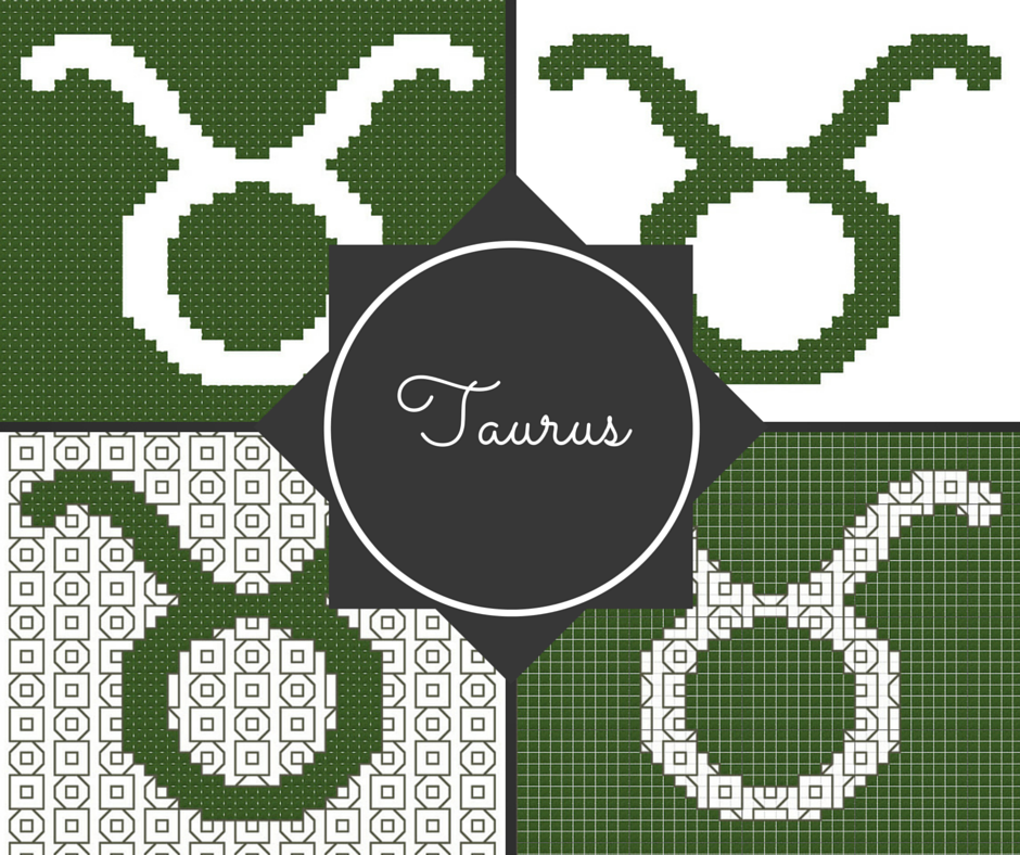 Taurus Pattern Previews