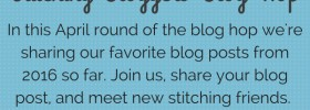 stitching bloggers blog hop